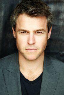 Rodger Corser - Australian actor