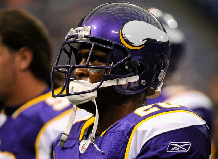 Just how good was former Vikings CB Antoine Winfield?