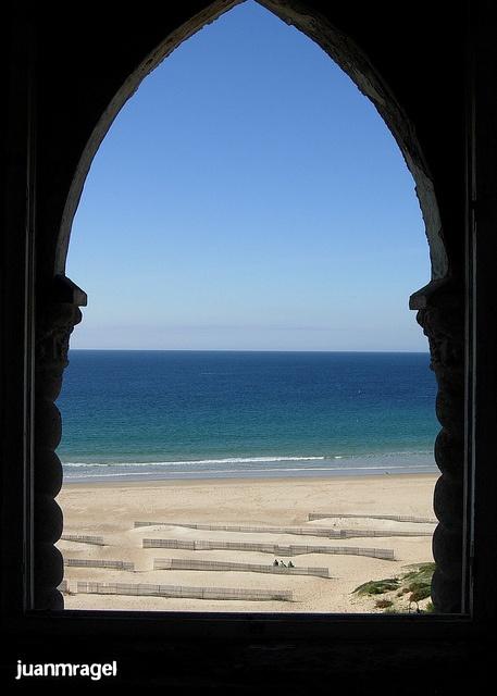 Tarifa, Cádiz, Spain el lugar mas alucinante que conoci