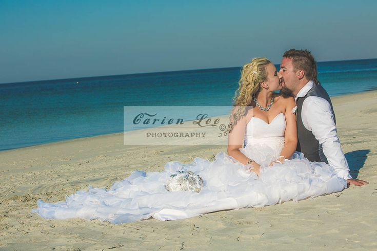 Matt and Sasha Prunster's Dunsborough wedding on 7 Feb 2015