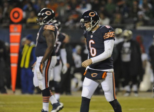 Jay Cutler has a lot of enemies amongst Chicago Bears fans, which is why the cries for his removal regardless of his big contract has been trumpeted for months. Nobody knows what new GM Ryan Pace plans to do with the 31-year old quarterback, but if one were to follow the signs it's not hard […]