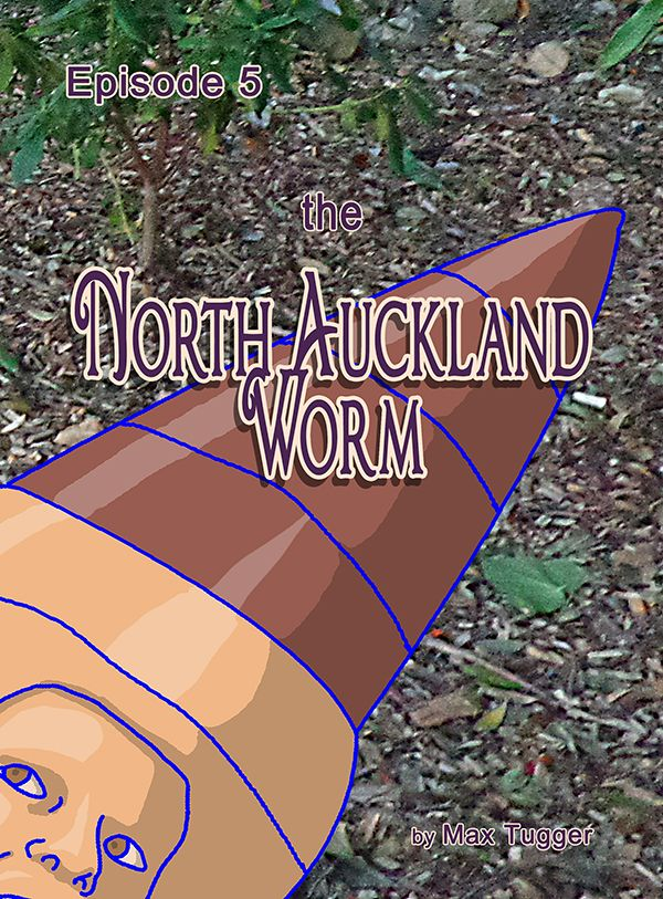 Nature DEEP is back with Episode 5. Time for a lesson in the earth worm.