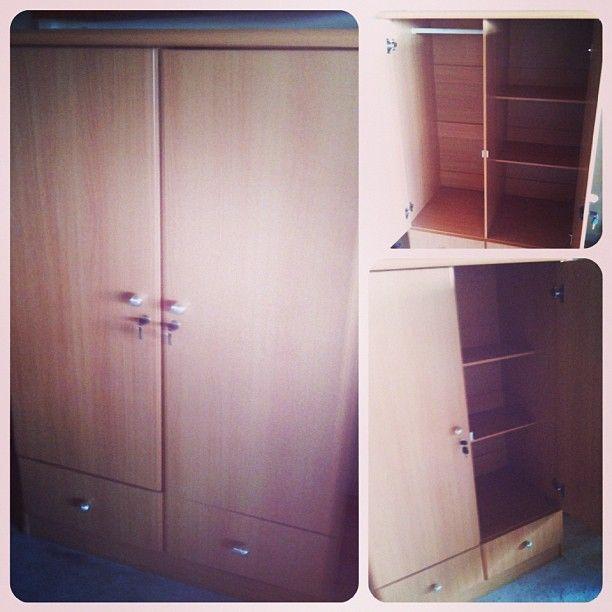 للبيع خزانة ملابس حجم صغير بحالة ممتازة السعر 20 Bd Tall Cabinet Storage Storage Cabinet Storage