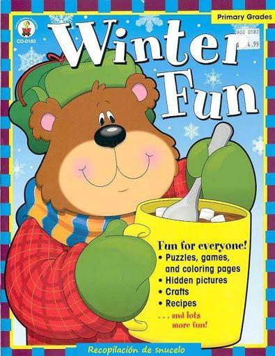 Winter Fun - Sonia.3 U. - Picasa Web Albums