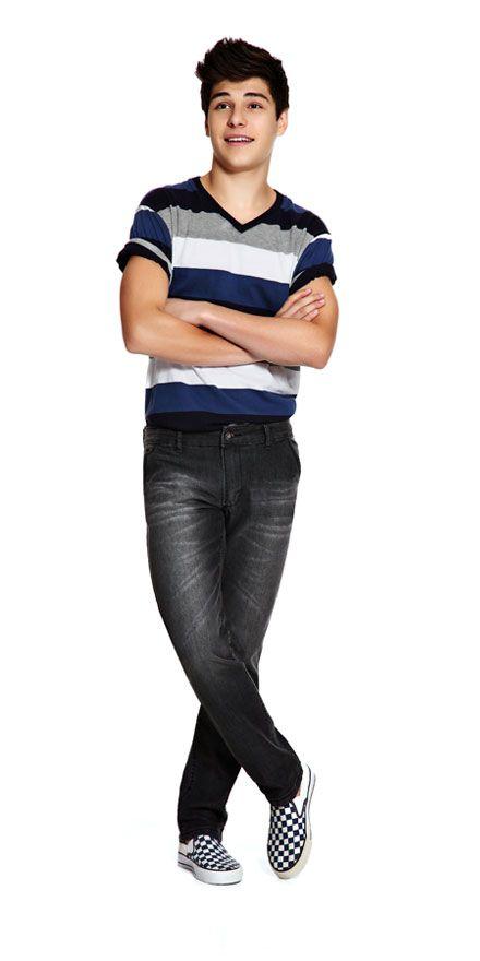 Boy model pic portal teenage