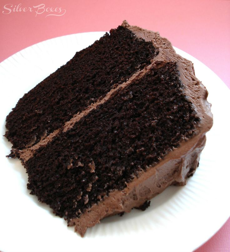 Chocolate Dr Pepper Cake with Dr Pepper Frosting