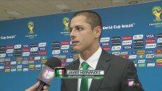 El delantero de la Selección Mexicana tuvo un gran partido ante Croacia y demostró que sigue siendo el mismo goleador de siempre.#wunplan600,#simplefreedom, http://latino.plan600.com http://plan600.info http://lewiszuluaga.com