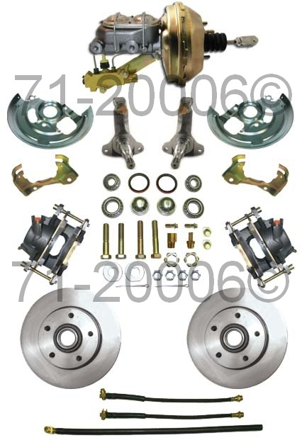 Chevrolet Parts - Buy Auto Parts display the best buy chevrolet parts  parts in our online store and we help you find the performance parts at competing prices.