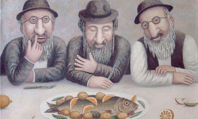35прекрасных еврейских пословиц