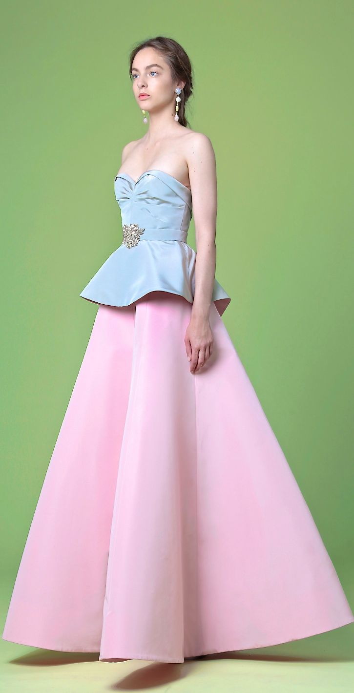 2705 best ♢Glamorous life♢ images on Pinterest | Ball gown ...