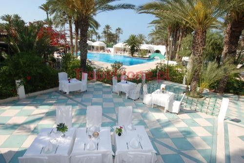 Hotel Sangho Village Djerba