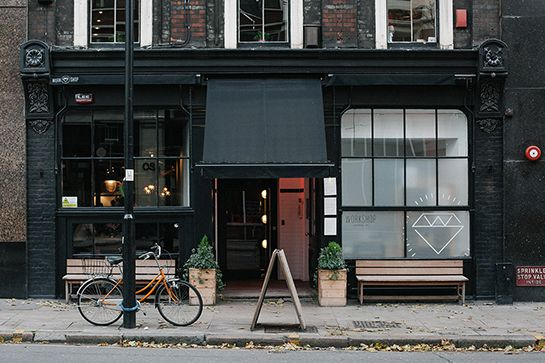 The Chic, Minimalist Guide To London: 12 Must-Know Spots Workshop CoffeeSpecialty Coffee Shop Established in 2009 by owner James Dickson, Workshop Coffee specialises in the sourcing and roasting of speciality coffee. Supported by an experienced coffee-roasting department, Workshop offers fresh and enthusiastically researched brews in its Clerkenwell-based café. The company also hosts workshops on coffee making and its in-house ...