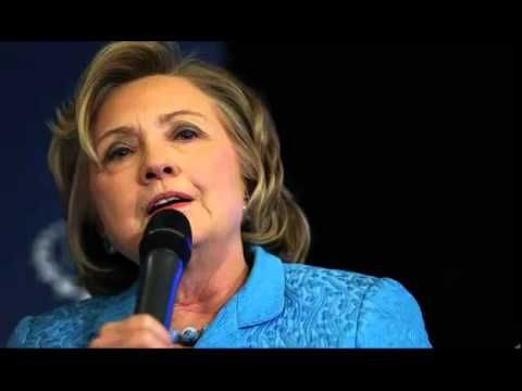 Hillary Clinton Mistakes The Two Political Parties In UK