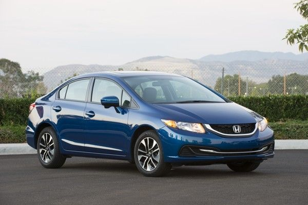 Editors' Page: 2015 Honda Civic - Kelley Blue Book