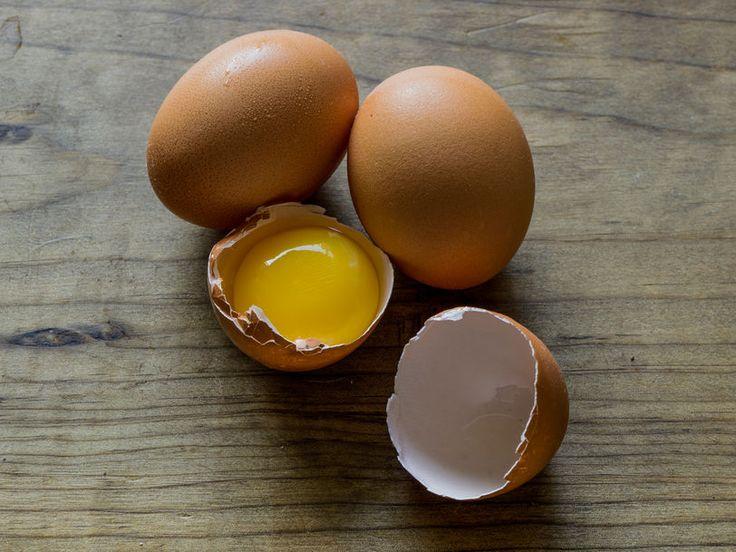 3 gode grunner til å velge økologiske egg