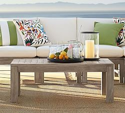 Outdoor Furniture Sale & Outdoor Furniture On Sale | Pottery Barn