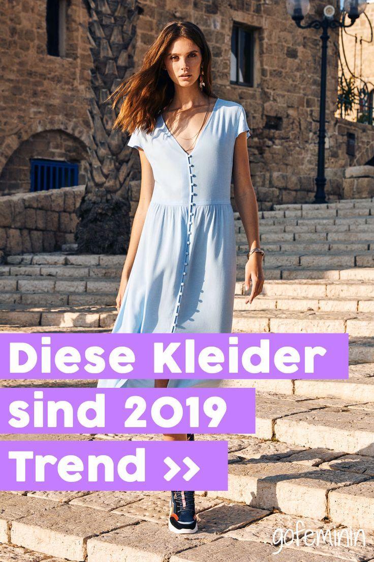 Kleider-Trends 16: DAS sind die Must-haves - gofeminin.de - Yeni