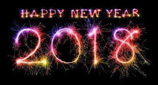 Wisata Religi Kristen Katholik Jogjakarta Yogyakarta & Jawa Tengah: SELAMAT TAHUN BARU - HAPPY NEW YEAR 2018 - GLORYDU...