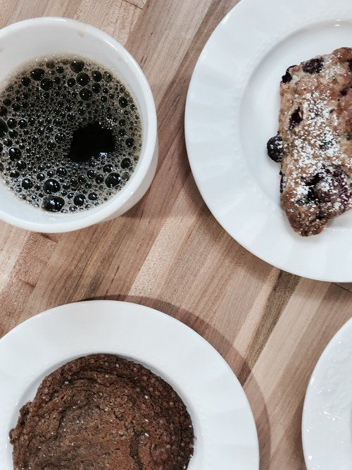 Coffee in St.John's Newfoundland https://www.allyblog.com/home/coffeecoffeecoffee The Ground at Murray Meadows, Rocket Bakery and Fresh Foods, Fixed Coffee and Baking mocha, latte, americano, scone