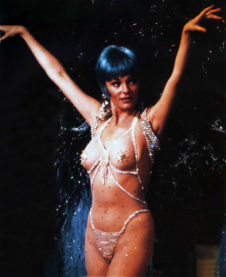 Free Jacqueline Bisset Nude