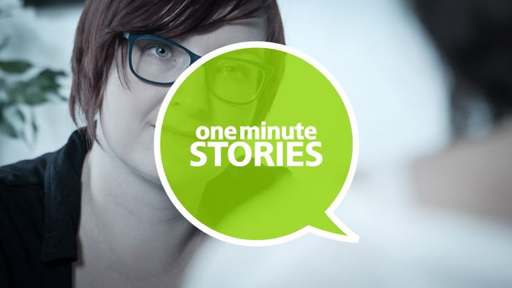"Domestic violence, rape, assault… ""Bily kruh bezpeci"" organisation is a life ring thrown to a drowning person - psychological and legal help for victims of crimes. Katerina studied psychology and this is the place where she has been really making an impact. It's very meaningful - you help here and now and see immediate results. #Deloitte #OneMinuteStories #Central #Europe #One #Minute #Stories"