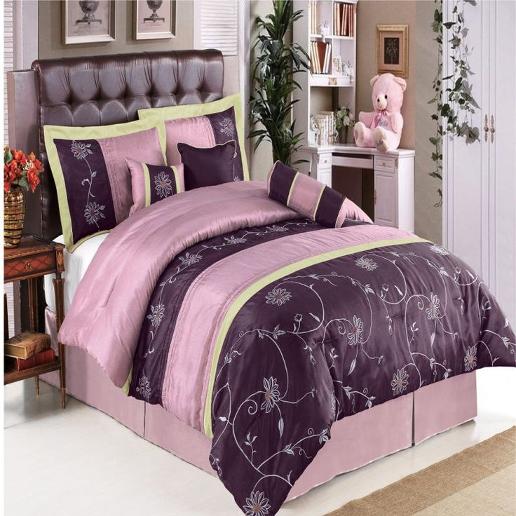 bed sets for full size bed