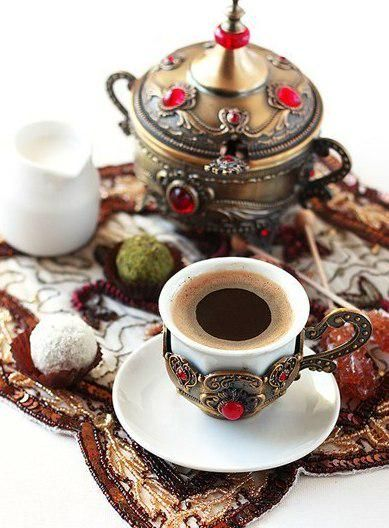100 best Turkish coffee images on Pinterest
