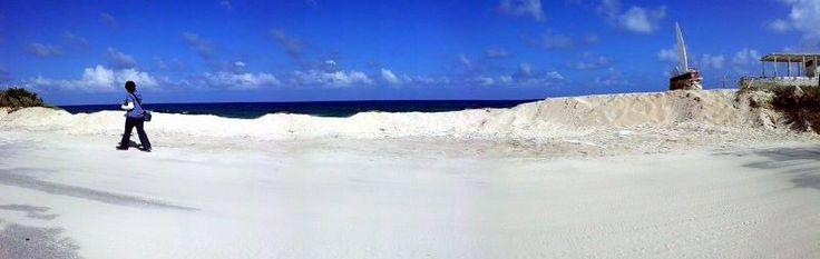 Extracción ilegal de arena en área natural protegida de Quintana Roo afecta superficie de 301.50 m2: PROFEPA