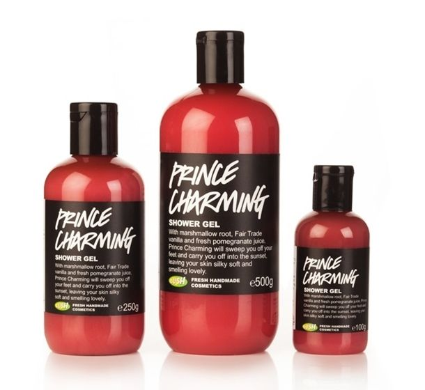 The Lush Valentine's Day Collection for 2014 Arrives! #Valentines #giftforhim #lush