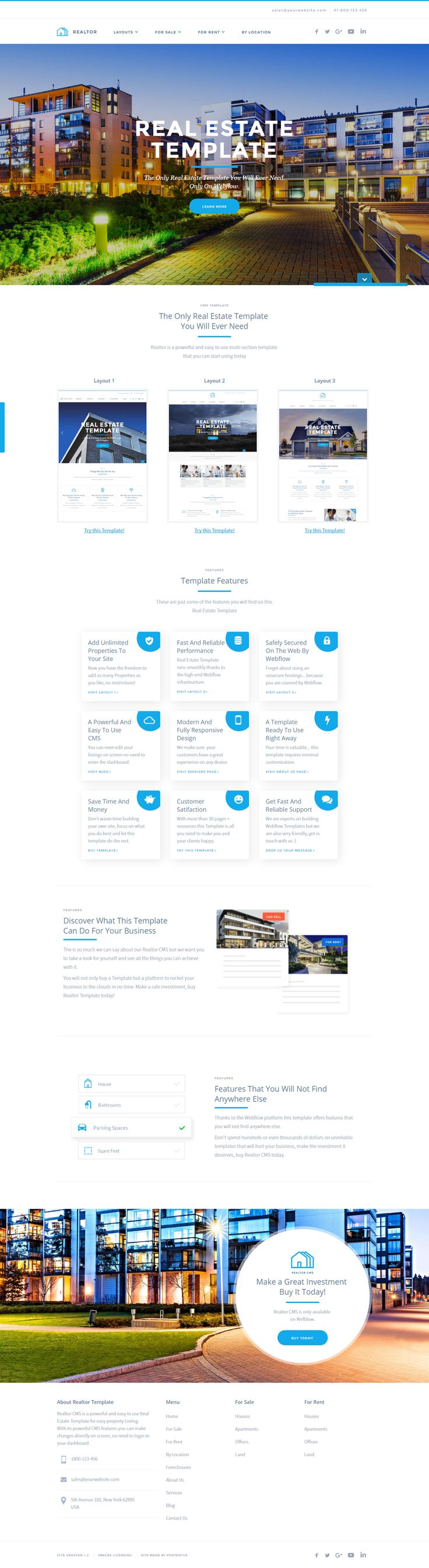 best ideas about real estate website templates great real estate agent or agency template an intuitive design your clients will the property of their dreams this template includes pages for
