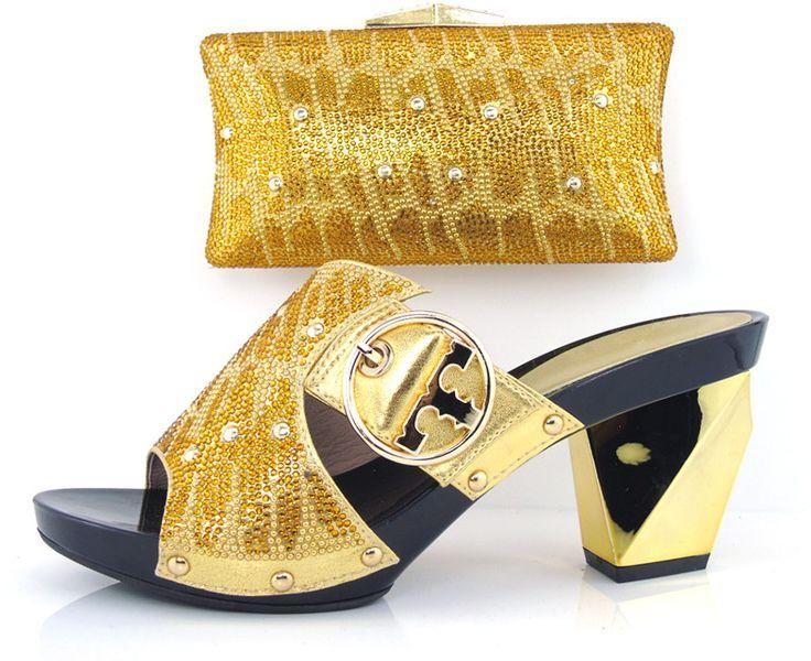 Italienische Schuhe Mit Passenden Taschen Hochwertigen Für Item103 party Italien mode dame Schuhe mathing Taschen Kostenloser Versand //Price: $US $79.21 & FREE Shipping //     #clknetwork