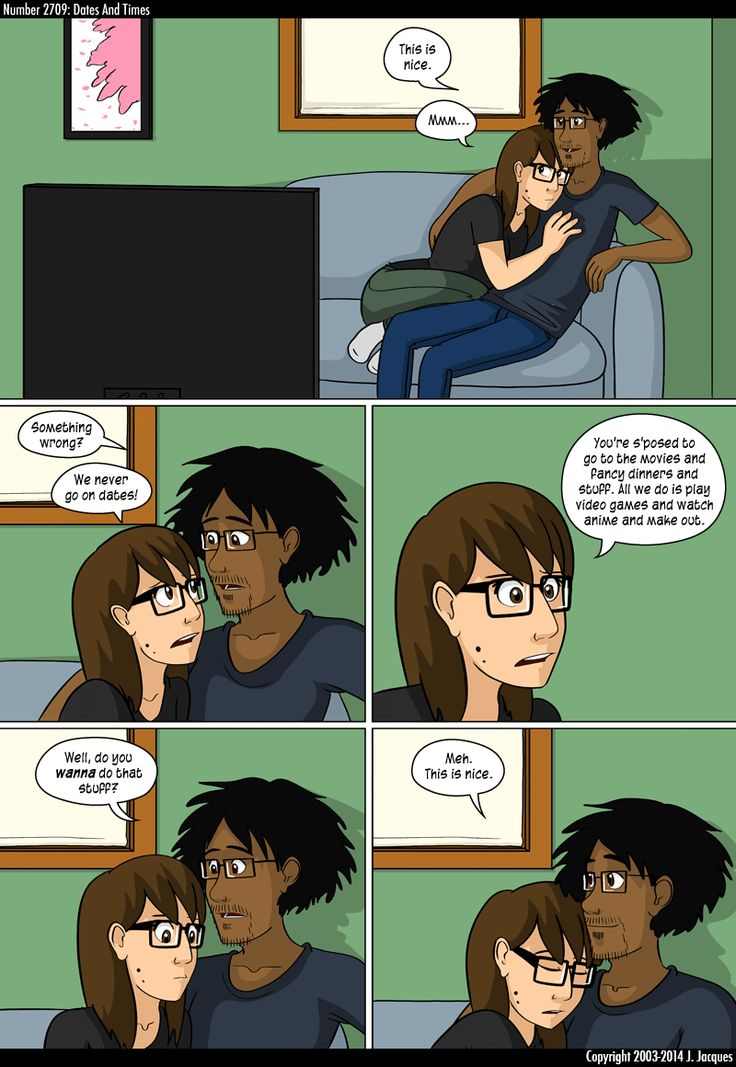 dating tips for geeks