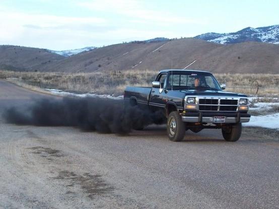 @dodge, ram, first, gen, Cummins, diesel, truck, pickup.