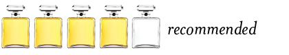 Message in a Bottle: Luca Turin Reviews the Latest Narciso Rodriguez and Chanel Perfumes