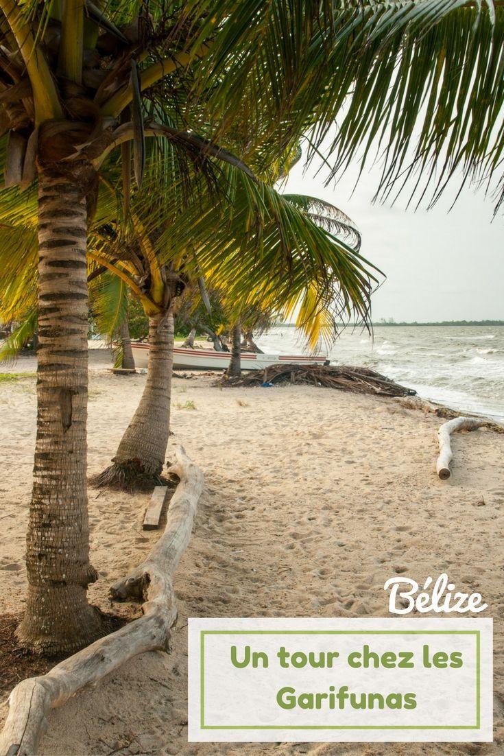 Le Bélize est connu pour ses fonds sous marins et ses îles de rêves. Mais le Bélize c'est aussi un formidable vivier culturel. Les garifunas en sont un bel exemple ! On vous emmène à leur rencontre.