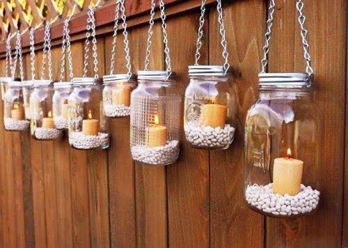 5 Ideas para decorar una pequeña terraza urbana