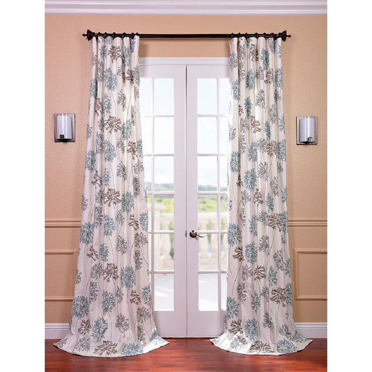 30 best Curtains images on Pinterest Curtain panels Curtains