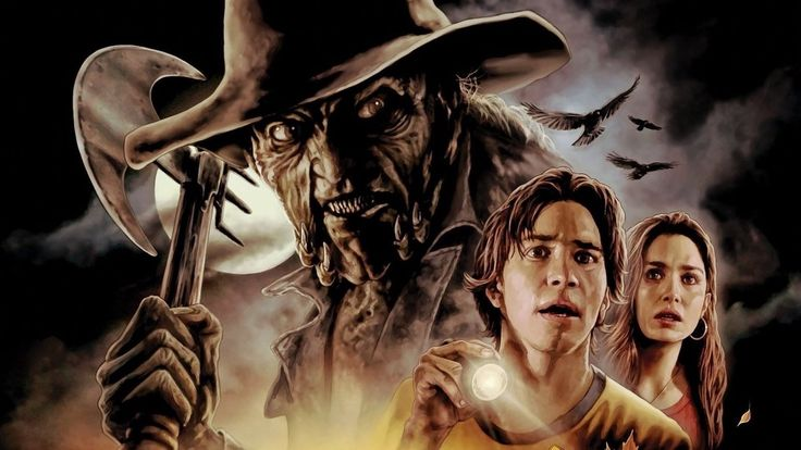 1920x1080px jeepers creepers picture desktop by Wilder Robertson