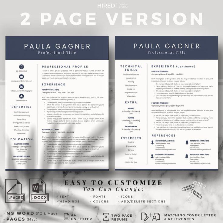 R49 PAULA GAGNER Accountant Resume Professional