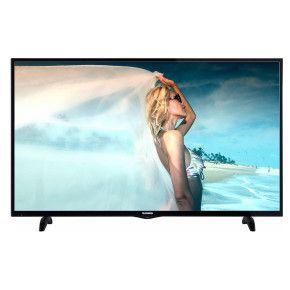 notebooksbilliger Telefunken D 55 F289 X4 - 140 cm (55 Zoll) Fernseher (Full HD, Smart TV, WLAN, Triple Tuner (DVB T2), USB)%#Quickberater%