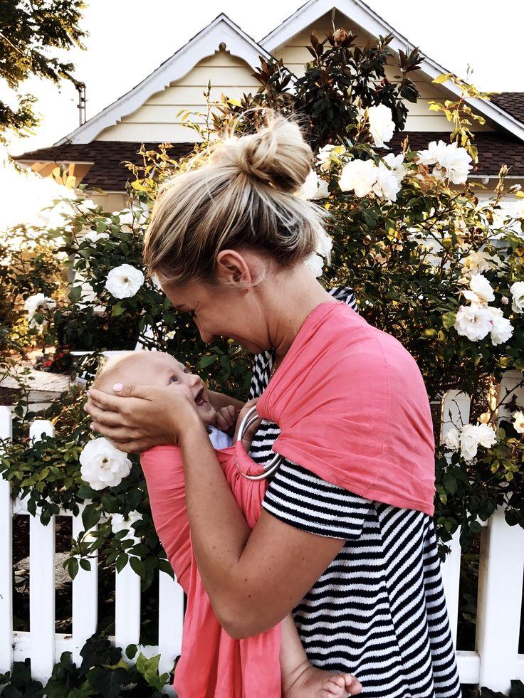 Best 20 Ring Sling Ideas On Pinterest Breastfeeding