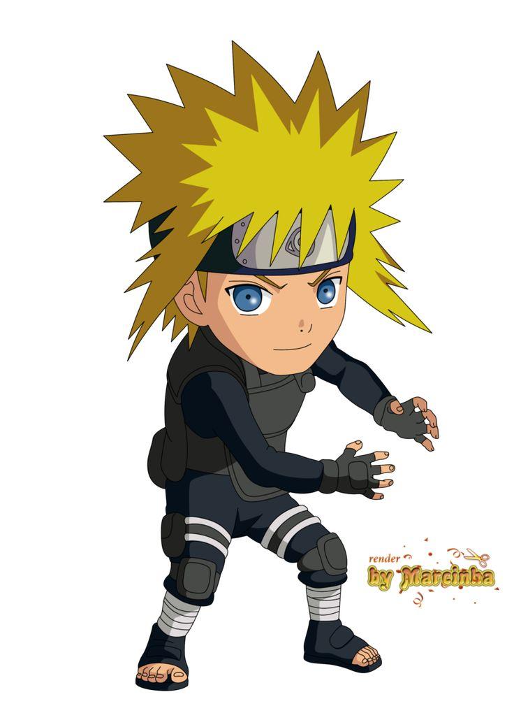 Naruto chibi
