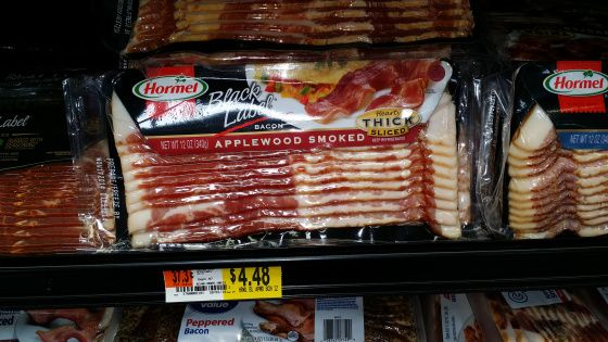 New Hormel Coupons – Black Label Bacon, REV Wraps, and Compleats Deals at Walmart!