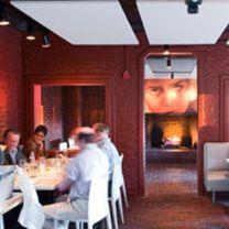 photo of l'albatros restaurant