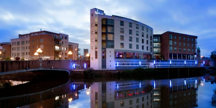 Limerick Hotels | Absolute Hotel Limerick | Hotels in Limerick City