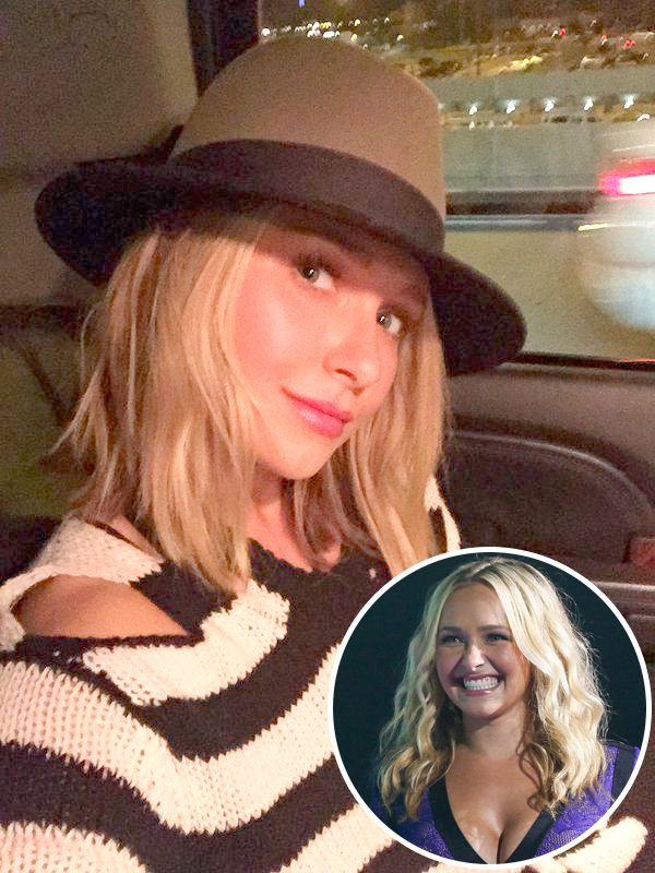 Hayden Panettiere Cuts Her Hair: 'It's Like Getting Rid of Metaphorical and Literal Dead Ends' http://stylenews.peoplestylewatch.com/2015/12/04/hayden-panettiere-hair-cut-photo/
