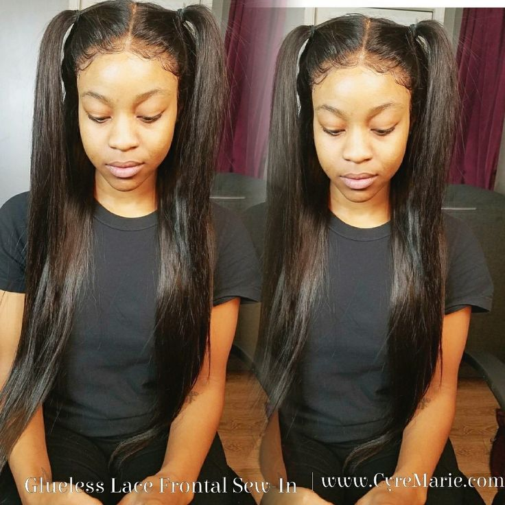 8 best lace frontal sew in images on pinterest hair style hair marie atlanta los angeles based hairstylist glueless lace frontal pmusecretfo Image collections
