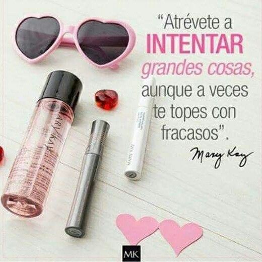 Soy Consultora contactame por wpp: 1553451668 por facebook: Mary Kay Valerie por twitter: @valerie_mk o por instagram: @valerie.pr