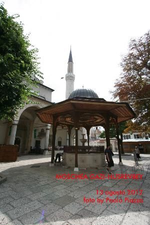 Photo of Gazi Husrev-beg Mosque