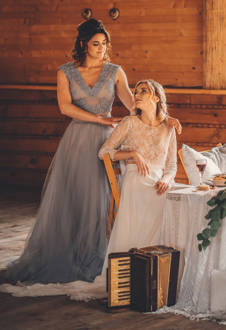 Suknie Ślubne Wedding Room Gdynia: KOLEKCJA LOVE SPIRITS 2017